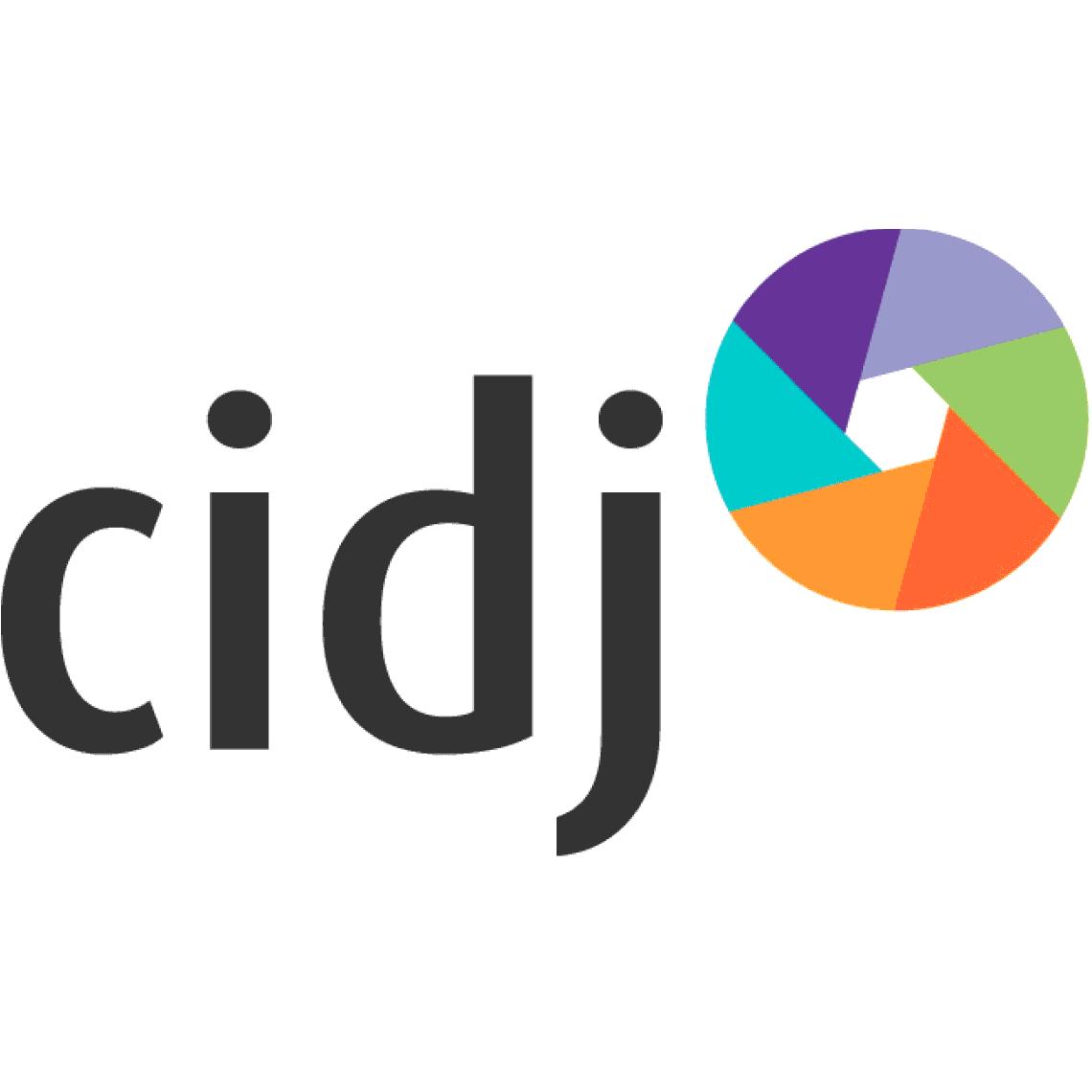 Logo CIDJ