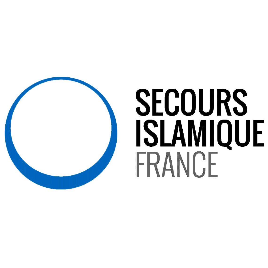 Logo Secours Islamique France