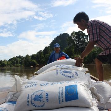 Cornelia Paetz, WFP Lao PDR - CC
