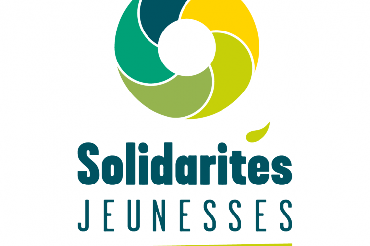 Logo Solidarités Jeunesse
