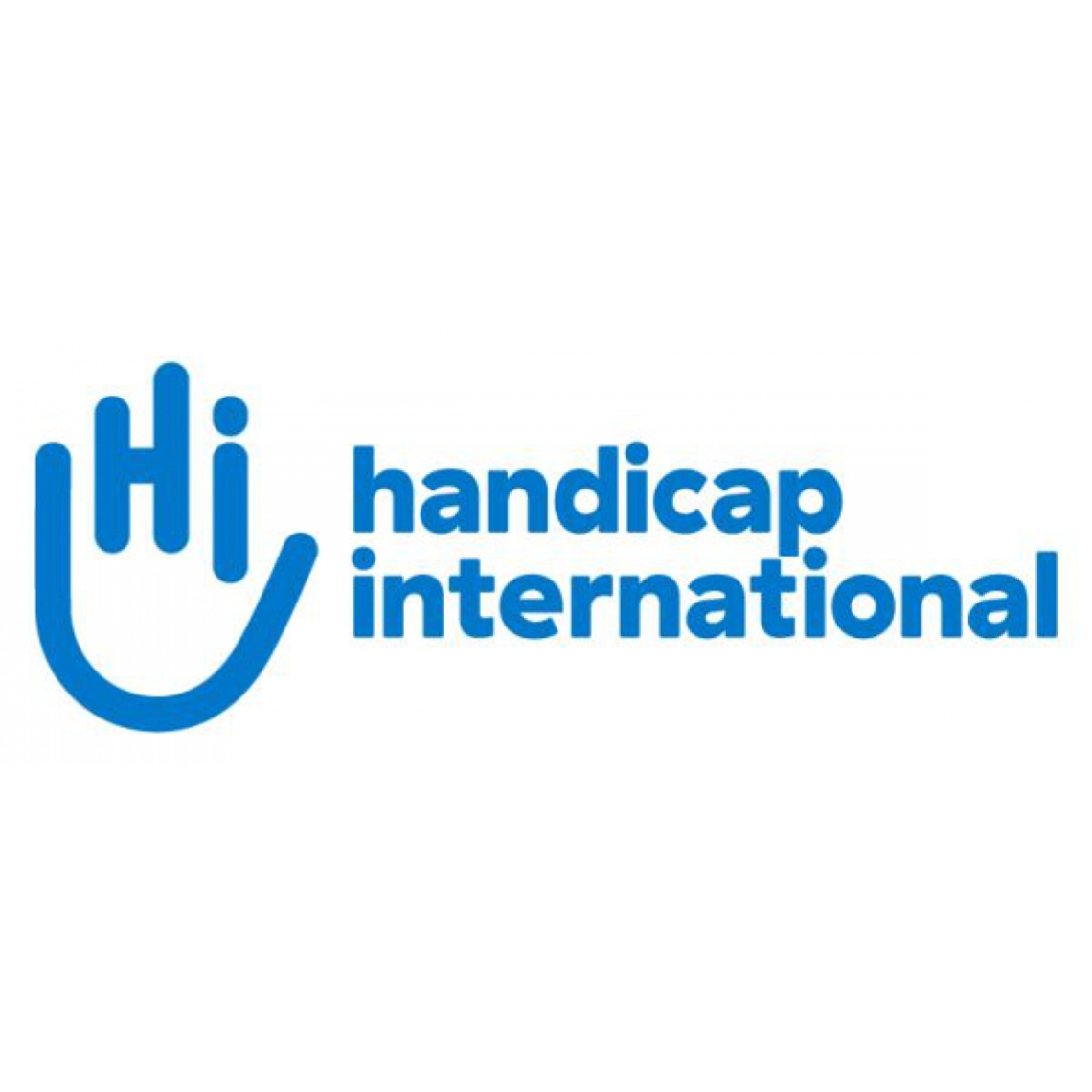 Handicap International Logo 2018