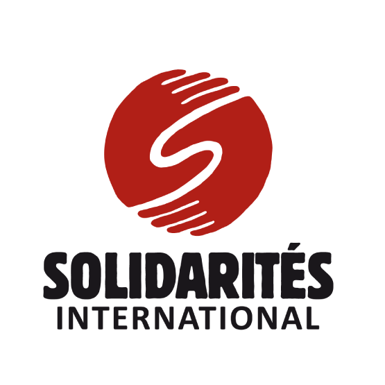 Logo Solidarités International